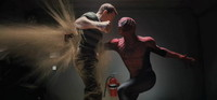 Trailer de 'Spiderman 3'