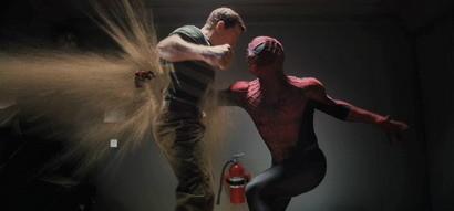 Trailer de 'Spiderman 3'