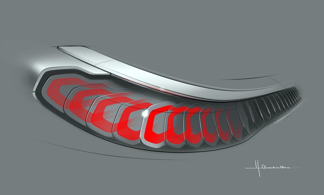 Foto de BMW Vision Future Luxury (42/42)