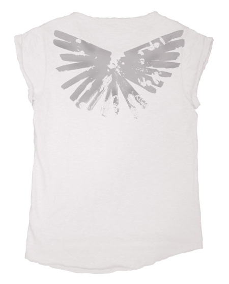 Camiseta Swarovsky