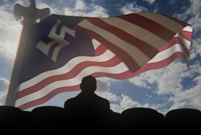 The Man in the High Castle y otras ucronías del futuro imposible