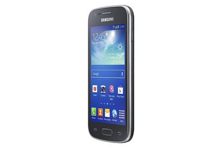 Samsung Galaxy Ace 3, la tercera versión del móvil asequible de los surcoreanos