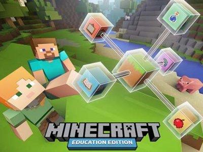 Microsoft adquiere MinecraftEdu y en una nueva versión buscará llegar a más escuelas