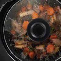 La olla de cocción lenta de Russell Hobbs más divertida es también súper práctica y la encontramos rebajadísima en AliExpress