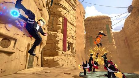 Naruto to Boruto: Shinobi Striker concreta los días, horas y contenido de su nueva beta abierta en PS4 y Xbox One