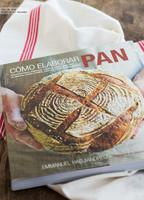 Cómo elaborar pan, de Emmanuel Hadjiandreou. Libro de recetas
