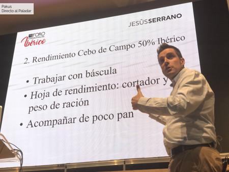 Serrano Foro