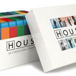 La serie completa House, en Blu-ray, por 39,95 euros