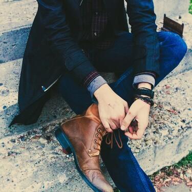 Con éstos kits para limpieza de calzado, las botas de tu armario lucirán como nuevas para conquistar el otoño
