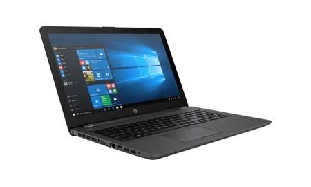 El portátil básico más vendido del momento en Amazon, es este HP 255 G7, y ahora sólo cuesta 289 euros