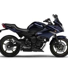 Foto 3 de 29 de la galería yamaha-xj6-diversion-2009-presentada-oficialmente en Motorpasion Moto
