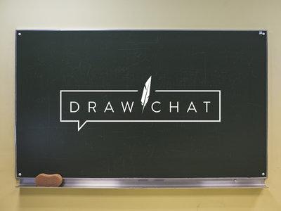 Draw Chat, una pizarra colaborativa gratuita, sin registros, con chat y videollamadas