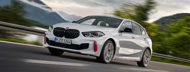 El BMW 128ti es el nuevo Serie 1 GTI: sabor deportivo, valor histórico y 265 hp