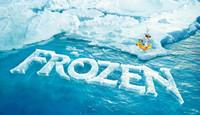 'Frozen: el reino del hielo', creando magia