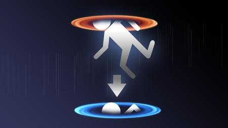 Es posible terminar Portal sin mover el ratón... y aquí tienes la prueba