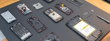 Diez cosas que puedes medir usando solo los sensores de tu móvil