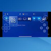 PS4 ya permite juego remoto en Android con su última actualización