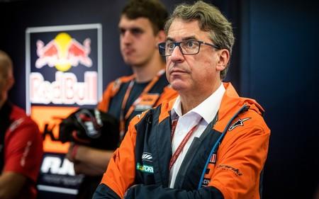 Stefan Pierer Ktm