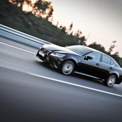 Foto 18 de 26 de la galería lexus-gs-450h-f-sport-2012 en Motorpasión