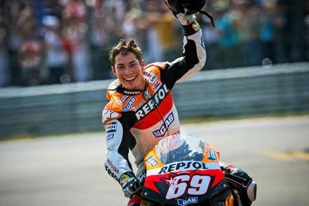 Nicky Hayden volverá a ser recordado en el GP de las Américas y su Honda dará una vuelta de honor