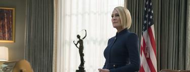 'House of cards': por qué no puedes ver aún su temporada final en Netflix España