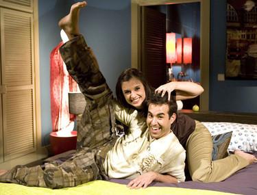 Escenas de Matrimonio: Las claves del dormitorio de Sonia y Miguel