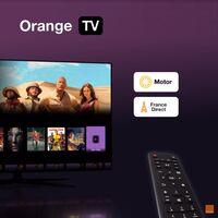 Orange completa su oferta de televisión con más deportes de motor y más contenidos en francés