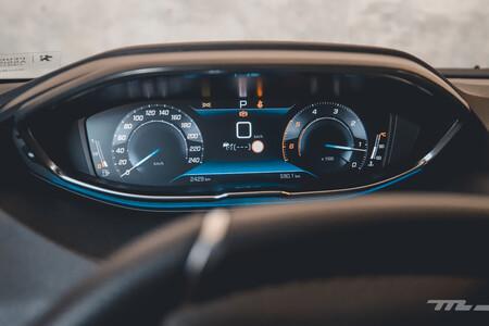 Peugeot 5008 Gt 2022 Prueba De Manejo Opiniones Precio 63