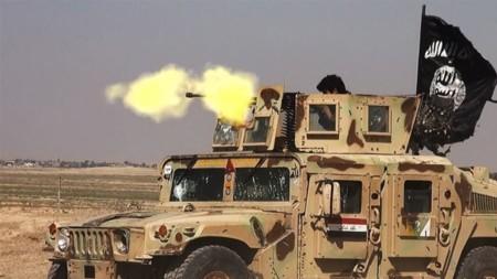 Medio Irak cree que EE.UU. ayuda al ISIS: la guerra desinformativa siempre funciona