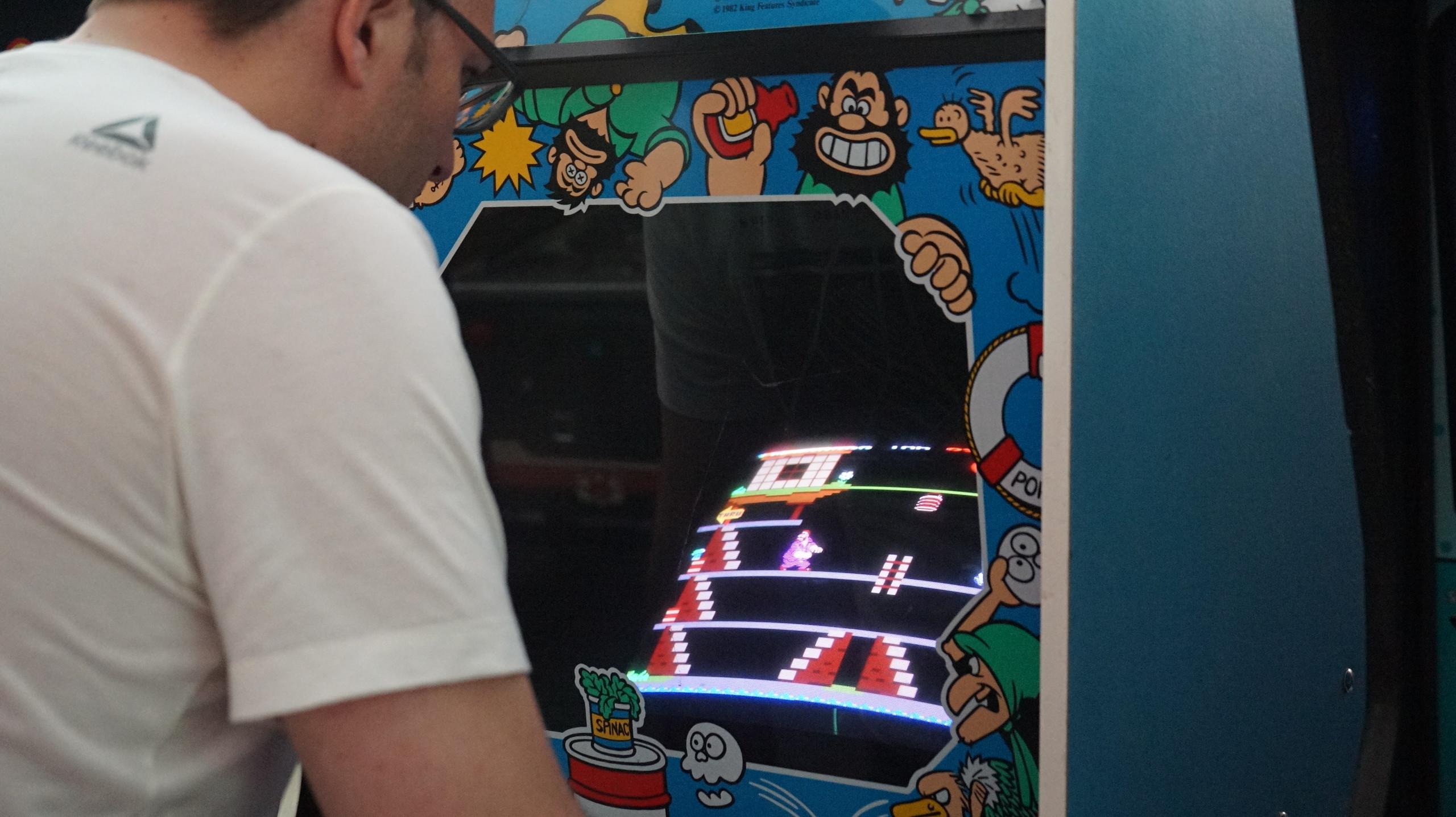 Foto de Museo máquinas Arcade (43/46)