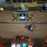 Artifact está perdiendo jugadores a un ritmo incontrolable, y las reviews no invitan a la esperanza