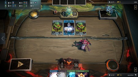 Artifact está perdiendo jugadores a un ritmo incontrolable, y las reviews no invitan a la esperanza