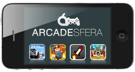 Arcadesfera: lanzamientos de la semana (XLIX)