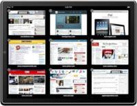 Nuevas capturas de Safari y Mail gracias a la actualización del SDK del iPhone e iPad