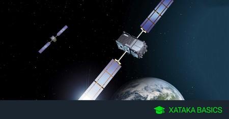 Galileo vs GPS: qué son y cuáles son las diferencias