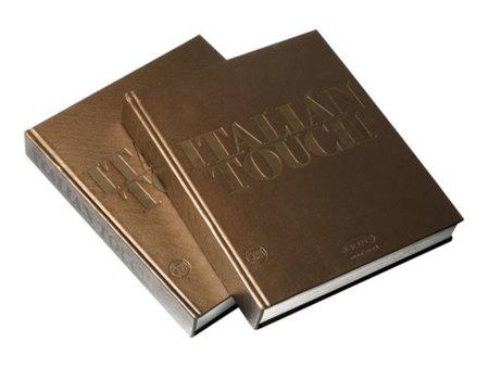 El libro de Tod's: Italian Touch