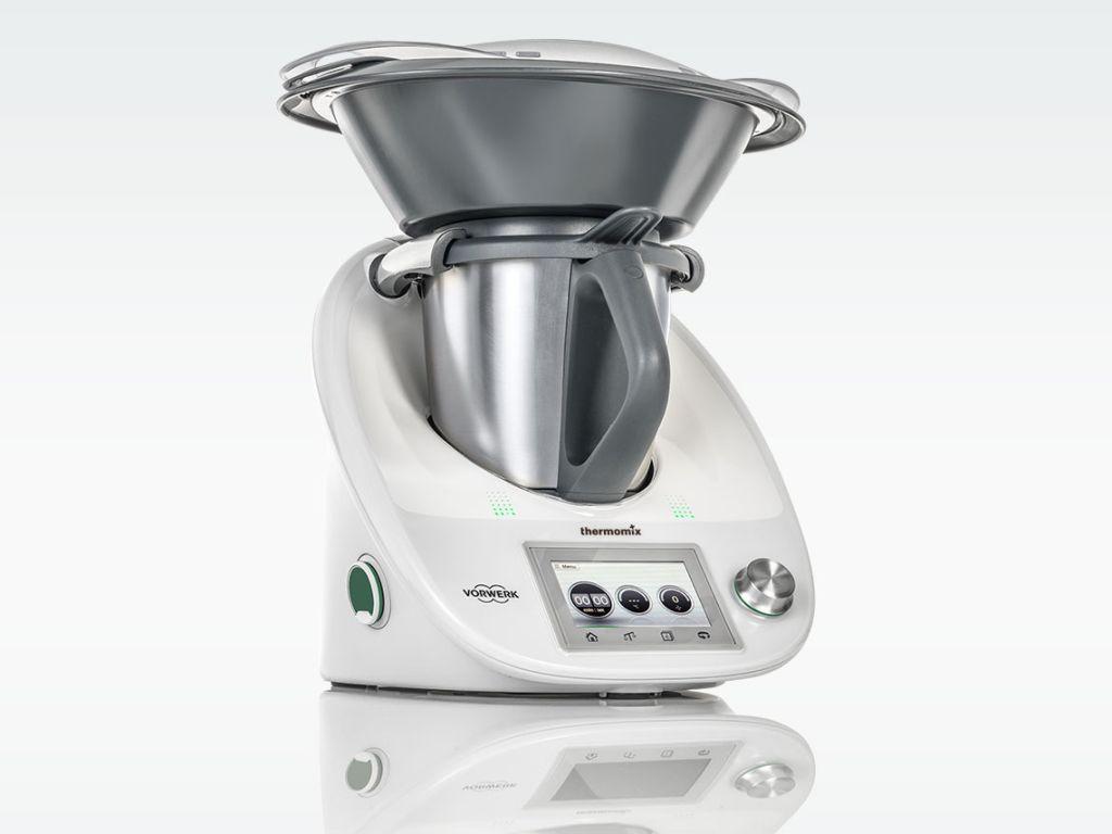 Las mejores recetas de thermomix con velocidad cuchara for Robot de cocina para amasar