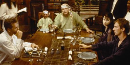 Resultado de imagen de La isla del Dr Moreau 1996 imágenes