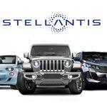 Stellantis: así quedan las marcas del Grupo PSA y de Fiat Chrysler tras la fusión