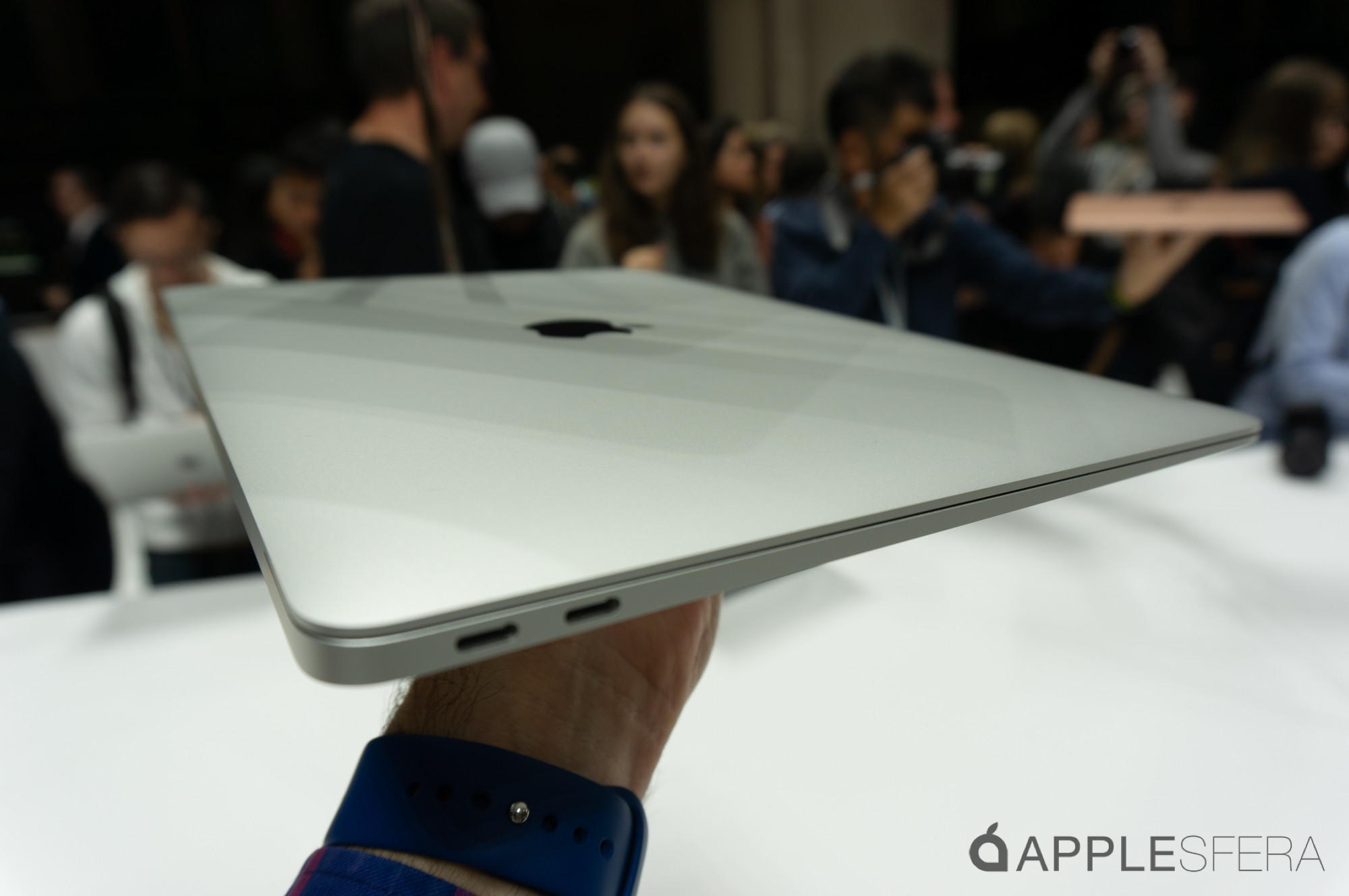 Foto de MacBook Air (2018) (21/24)