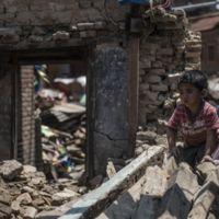 Por qué aumenta la trata infantil después de desastres naturales y qué podemos hacer al respecto