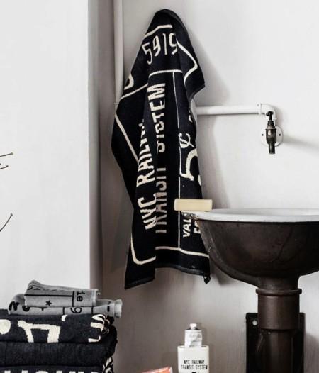 Bueno, bonito y barato. H&M crea una línea para un hogar hipster
