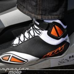 Foto 13 de 14 de la galería alpinestars-fastlane-air-shoe-prueba-de-calzado-urbano-deportivo en Motorpasion Moto
