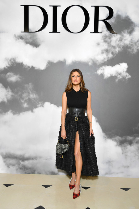Dior Haute Couture Autumn Winter 2019 2020 Vips Negin Mirsalehi