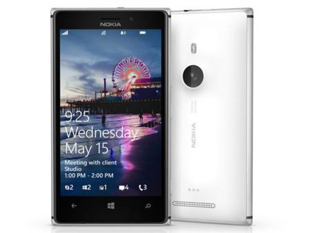 Nokia Lumia 925, toda la información