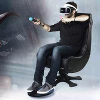 3dRudder quiere que puedas usar los pies para desplazarte en los juegos de PlayStation VR con este dispositivo