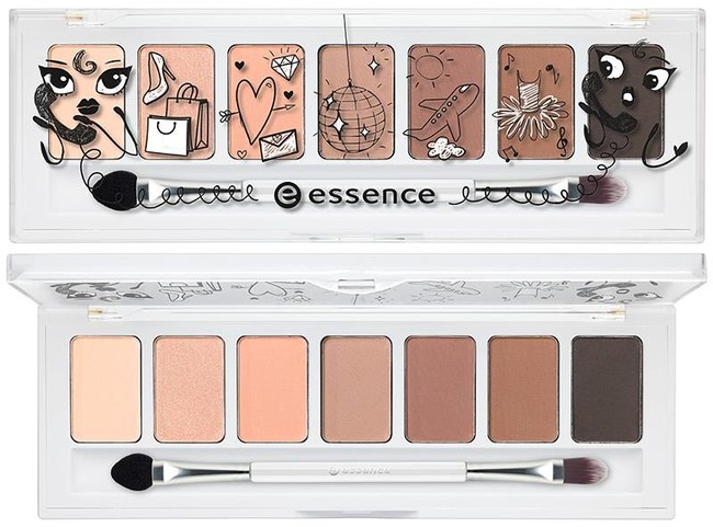 Essence Collection 4