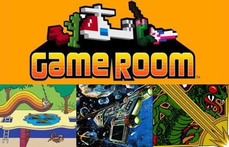 Game Room abre la puerta retro en Windows Phone 7: Pitfall, Centipede y Asteroids