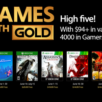 Watch Dogs o Dragon Age: Origins encabezan la contundente propuesta de Games with Gold de junio