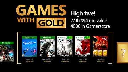 Watch Dogs o Dragon Age: Origins encabezan la contundente propuesta de Games with Gold de junio